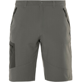 Columbia Triple Canyon - Shorts Homme - gris